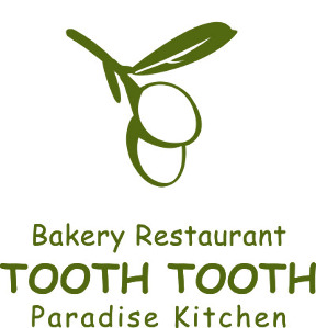 TOOTH TOOTH Paradise Kitchen