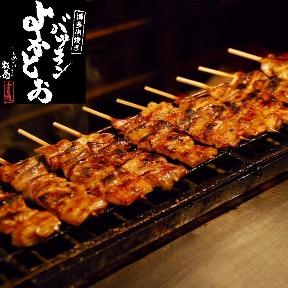 博多串焼き バッテンよかとぉ 天満店