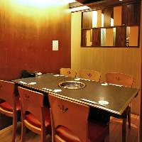 大小個室を完備!女子会も同窓会も会社宴会も♪最大72名様まで。