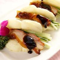 贅沢な中華料理の代表格、北京ダックもぜひご堪能ください。