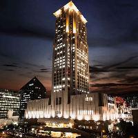 アクセス便利な梅田茶屋町「ホテル阪急インターナショナル」2階