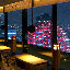 Sky Dining & Bar ちょうつがひ梅田阪急グランドビル店