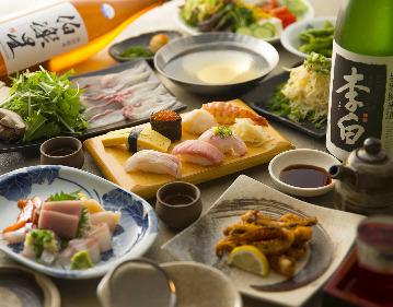 漁祭 福島店