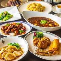 ランチタイムには、湖陽樹式坦々麺元味・新味をどうぞ!