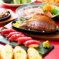 選べる多彩な宴会コース!クーポンご利用で3,000円からご用意!