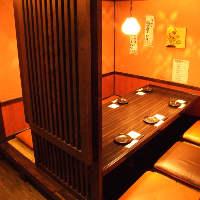 鮮魚が旨い!新鮮刺身★揚げたて天ぷら★板前が握る寿司