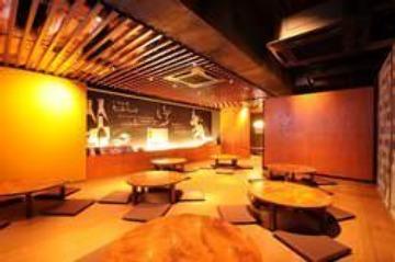 食べ飲み放題 居酒屋 六角酒場ちゃぶちゃぶ