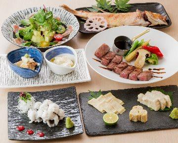 居酒屋 京の旬菜 いろどり (旧店名:和利舘)