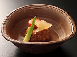大阪伝統野菜吹田慈姑饅頭祝蒸し