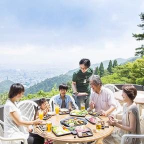 バーベキューハウス ザ・グリル <六甲山ホテル>