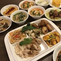 心ゆくまでタイ料理をお楽しみください!!