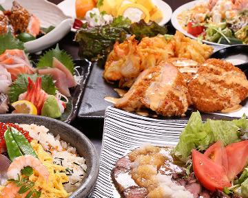菜食健美 個室ダイニング 和蔵 WAKURA 梅田店