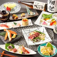 上品な雰囲気で特別な夜を演出 人気のカップル個室。