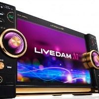 究極のライブサウンドを体感!LIVE DAM Aiを完備