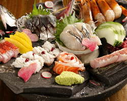 毎日、新鮮なお魚も仕入れてます!