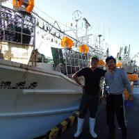 <産直鮮魚>恵まれた漁場である三陸海岸での天然鮮魚は美味♪