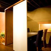 2階:2~14名様用◆個室風席 大切なお二人の一時を・・