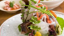 《京野菜》 色彩鮮やか、みずみずしい旬の味を仕入れます