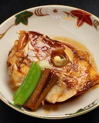 季節を感じる伝統の京料理