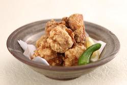 里山の旬菜いろいろ☆サイドメニューも取りそろえております。