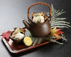 旬の素材をひとつひとつの思いで京料理仕立てております