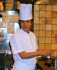 創業41年オーナーシェフ本田大和 カウンターでシェフと語ろう