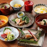 伝統と美を大切にする京料理をご提供します。