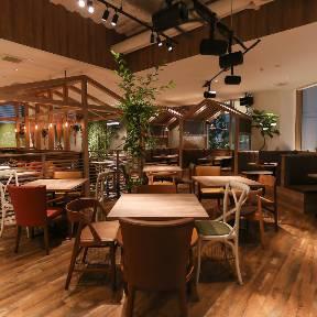 KOBE RIS CAFE (神戸 リスカフェ)