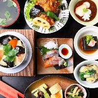 ■お得な宴会コース 料理9品 (飲み放題付)4500円⇒3980円