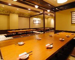 和食とお酒 やまと庵 近鉄奈良駅前店の写真4