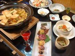 すっぽん料理の源流を味わう鼈コース日本酒1.8Lで炊きます