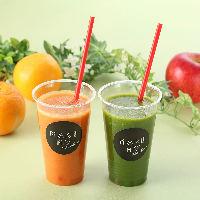 毎日飲みたくなる野菜ジュース