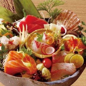 お魚と地酒 しもたや 阿倍野店