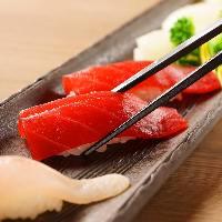 寿司も全部にぎりでもちろんご提供♪♪