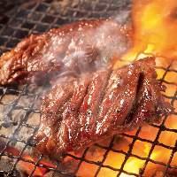 こだわりのお肉◎オリジナルメニューもございます!