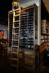 ウルフギャングセレクションワインの数々♪