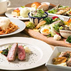 food cafe bar tsuchi【ツチ】