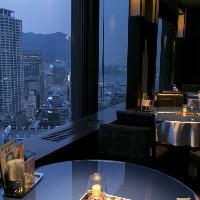 【夜景も楽しめる】 地上約100mからの神戸の絶景も楽しめます