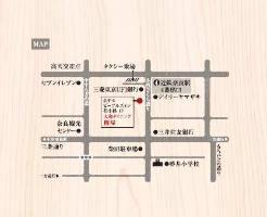 近鉄奈良駅徒歩1分の好立地♪