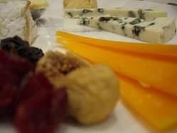 チーズも多数ございます