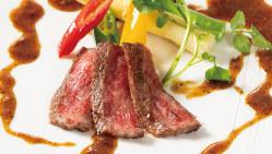 記念日、デートには豪華食材で作るコースの利用がおすすめ