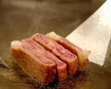 神戸牛ステーキ あぶり肉工房 和黒 北野坂本店