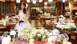神戸ならではの眺めが楽しめ、結婚式二次会の会場としても人気