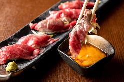 炭火焼・焼鳥・淡路食材・旬の味に名物料理をお楽しみください!