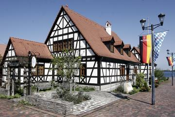 ドイツレストラン ヴュルツブルク