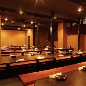 尼崎 個室居酒屋 光のしずく 阪神尼崎駅前店