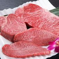 良質!美味い! ホルモン・和牛肉刺など逸品料理多数