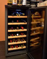 お酒色々、ベルギービールも、ワインも!