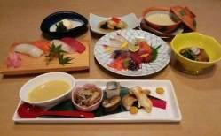 ◆宴会におすすめ◆ 新鮮お寿司を愉しむ丸万コース