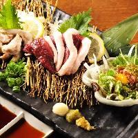 大阪生まれの『河内鴨』はここでしか味わえないこだわりの逸品!